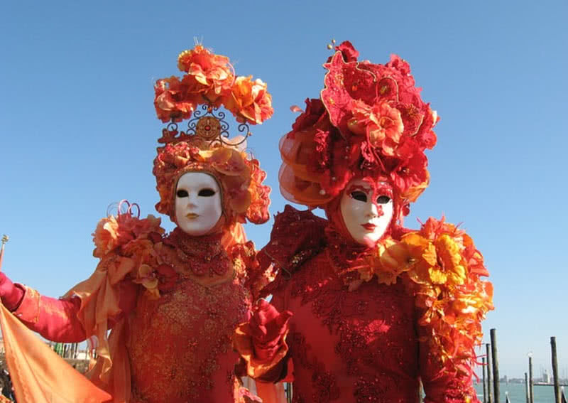 Top Most Amazing Festivals Around The World The Mysterious World - 10 amazing festivals world