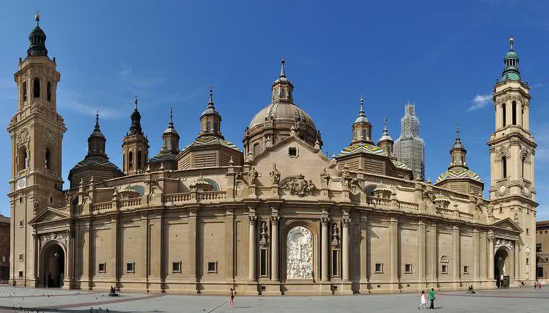 El Pillar Basilica