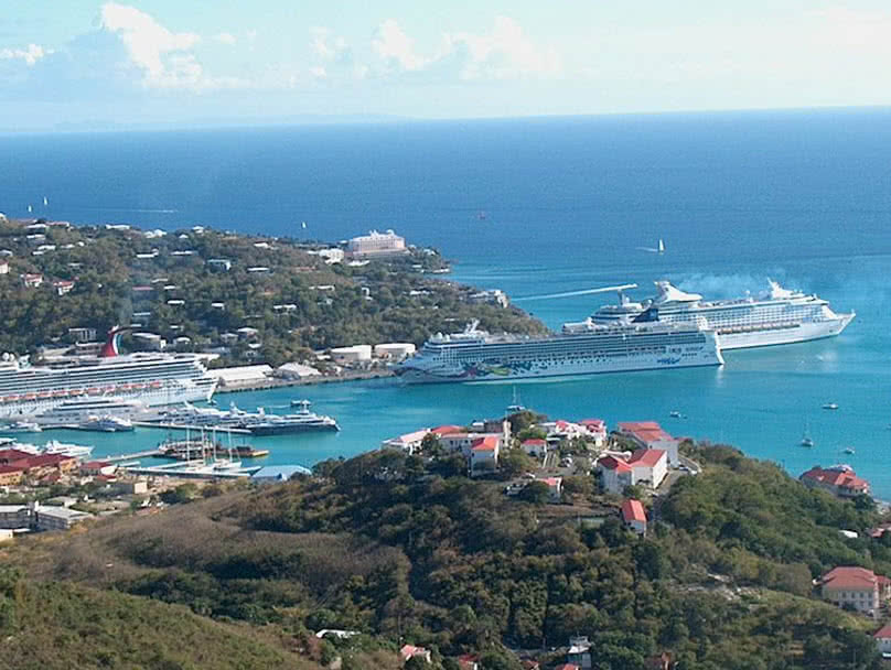 Top 10 Most Beautiful Caribbean Islands The Mysterious World