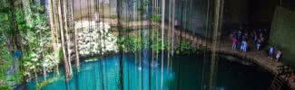 10 incredible natural swimming pools