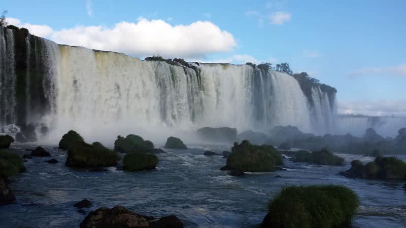 iguzu falls