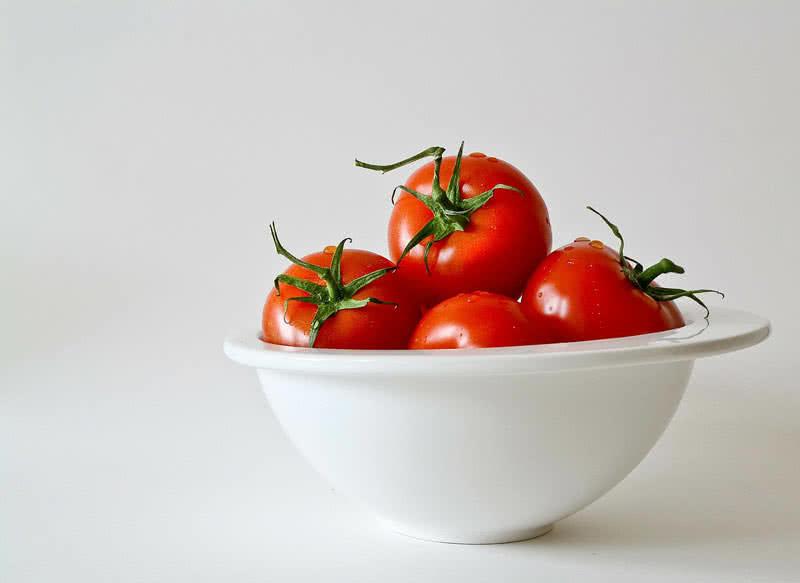گوجه فرنگیها