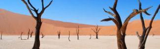 most beautiful deserts